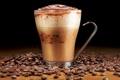 Картинка макро, чашка, Coffee