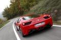 Картинка дорога, скорость, тачки, spider, italia, cars, auto