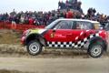 Картинка Красный, Авто, Спорт, Люди, Гонка, Mini Cooper, WRC