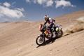 Картинка Песок, Спорт, Пустыня, Гонка, Мотоцикл, Мото, Склон