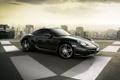 Картинка Porsche, 2010, порше, Cayman S, кайман