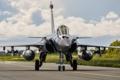 Картинка истребитель, аэродром, многоцелевой, Dassault Rafale, «Рафаль»