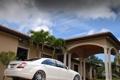 Картинка Mercedes Benz, AMG, S-Class, S-Class White