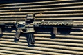 Картинка винтовка, карабин, штурмовая, полуавтоматическая, оружие