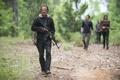 Картинка калаш, The Walking Dead, Ходячие мертвецы, Andrew Lincoln, Рик Граймс