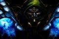 Картинка руки, маска, капюшон, мужчина, Marvel, Ultimate Alliance