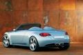 Картинка тачки, концепт, cars, фольксваген, auto wallpapers, авто обои, VW-Concept-R