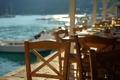 Картинка лето, стулья, стул, деревянные
