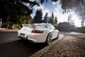 Картинка 997, Porsche, Sport, C2S, Classic style