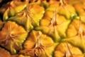 Картинка макро, ананас, шкурка