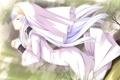 Картинка девушка, молитва, Hyper Highspeed Genius, Akech Hikari, Miyasu Risa