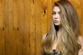 Картинка взгляд, девушка, волосы, Gabriella Holsten