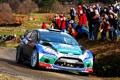 Картинка Грязь, 2012, ралли, WRC, Монте Карло, ford Fiesta RS