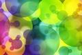 Картинка bokeh, круги, узоры, colors, abstraction, боке, 1920x1080