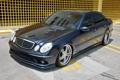 Картинка E-Class, Mercedes Benz, AMG, E 5.5