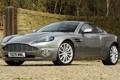 Картинка Aston Martin, V12, Астон Мартин, Vanquish