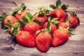 Картинка ягоды, клубника, красные, fresh, спелая, strawberry, berries