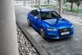 Картинка Audi, ауди, Sedan, 2015, ZA-spec