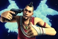 Картинка art, team fortress 2, far cry 3, fan, vaas, Scout