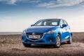 Картинка мазда, UK-spec, 2015, Mazda 2