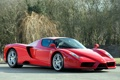 Картинка красный, Ferrari, суперкар, феррари, Enzo