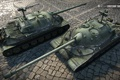 Картинка tank, СССР, USSR, танк, танки, World of Tanks, ИС-7