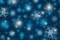 Картинка снежинки, узоры, точки, переплетение
