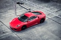 Картинка SportsCar, Novitec Rosso, Ferrari F430