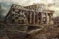 Картинка апокалипсис, Petr Razumovskiy, Kaliningrad, здание, Калининград
