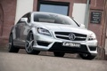 Картинка Mercedes, мерседес, 2011, Carlsson, C218, CLS 500