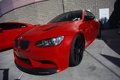 Картинка диски, тюнинг, bmw m3, red, спорт