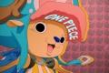 Картинка фон, шляпа, Chopper, копыта, Ван-Пис, Timeskip, Тони Тони Чоппер