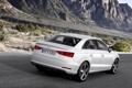 Картинка Audi, Авто, Дорога, Ауди, Белый, Машина, День