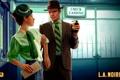 Картинка L.A. Noire, Rockstar Games, Лос-Анджелесский Нуар, Компьютерная Игра