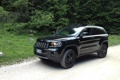 Картинка внедорожник, Grand, Cherokee, Венето, автомобиль, дорога, Jeep