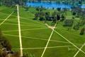 Картинка трава, озеро, пруд, парк, Лондон, дорожка, лужайка
