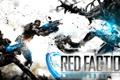 Картинка Red, персонажи, Armageddon, Faction