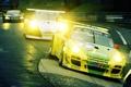 Картинка авто, гонка, 911, Porsche, поворот, cars, GT3
