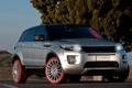 Картинка авто, Land Rover, Range Rover, Evoque, ленд ровер, Marangoni, HFI-R