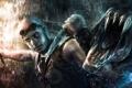 Картинка арт, Riddick, фантастика, монстер, Риддик