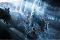 Картинка Final Fantasy, трон, Square Enix, последняя фантазия, Final Fantasy XIII-2, XIII-2