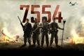 Картинка война, солдаты, war, 7554