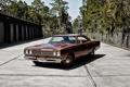 Картинка купе, 1969, Coupe, Plymouth, плимут, 426, Hemi