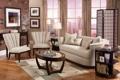 Картинка дизайн, стиль, интерьер, мегаполис, гостиная, жилая комната