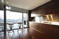 Картинка дизайн, город, дом, стиль, комната, интерьер, кухня