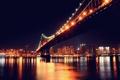 Картинка New York, Manhattan, Manhattan Bridge