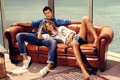 Картинка 2016, Spring, Colcci, Summer, Sean O'Pry, Gisele Bundchen, Campaign