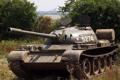 Картинка оружие, танк, T54