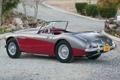 Картинка retro, 1959, 3000, car, Austin Healey, classic