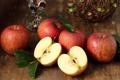 Картинка яблоки, плоды, фрукты
